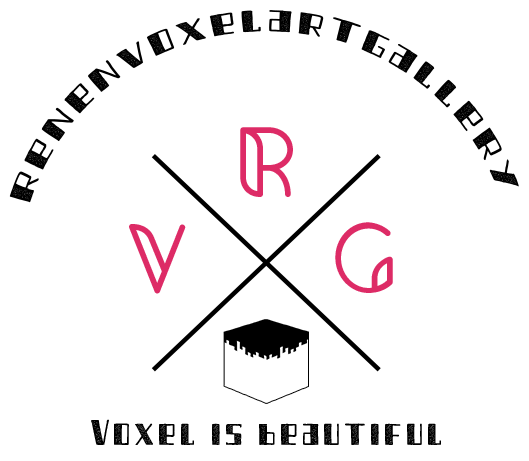 RVG-RenenVoxelartGallery